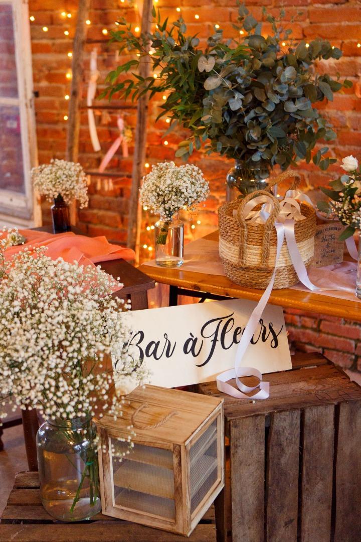 Bar a fleur champetre La Dolce Vita Organisation Mariage Toulouse.jpg