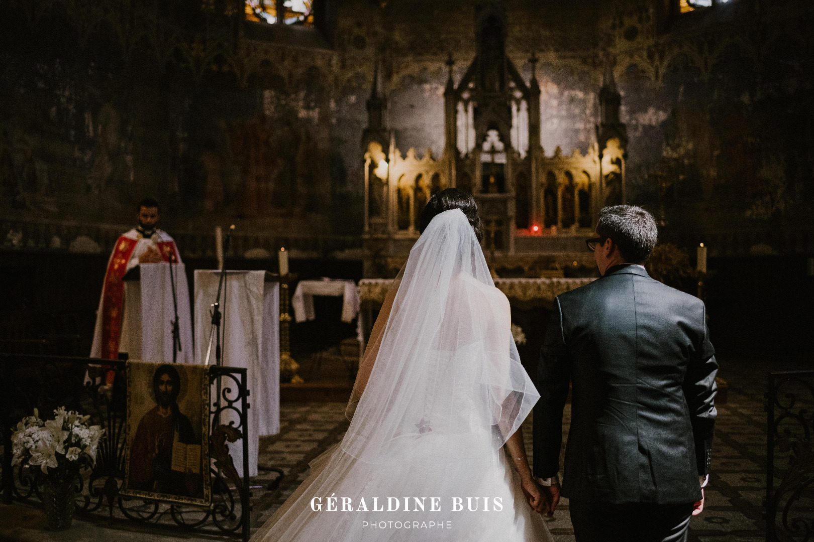 ceremonie religieuse église Verfeil