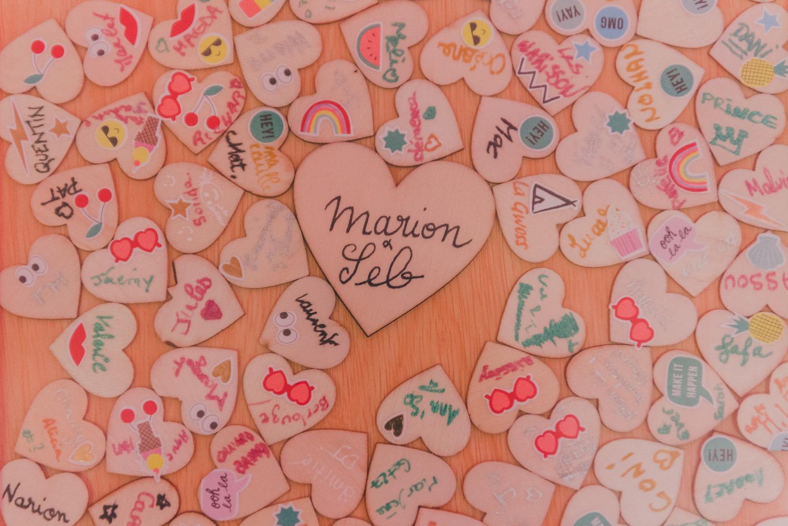Livre d'or La Dolce Vita Organisation de Mariages Toulouse.jpg