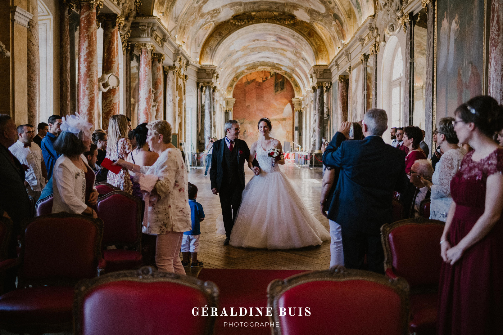 Mariage capitole