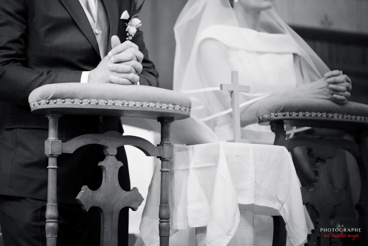 Mariage et foi chrétienne