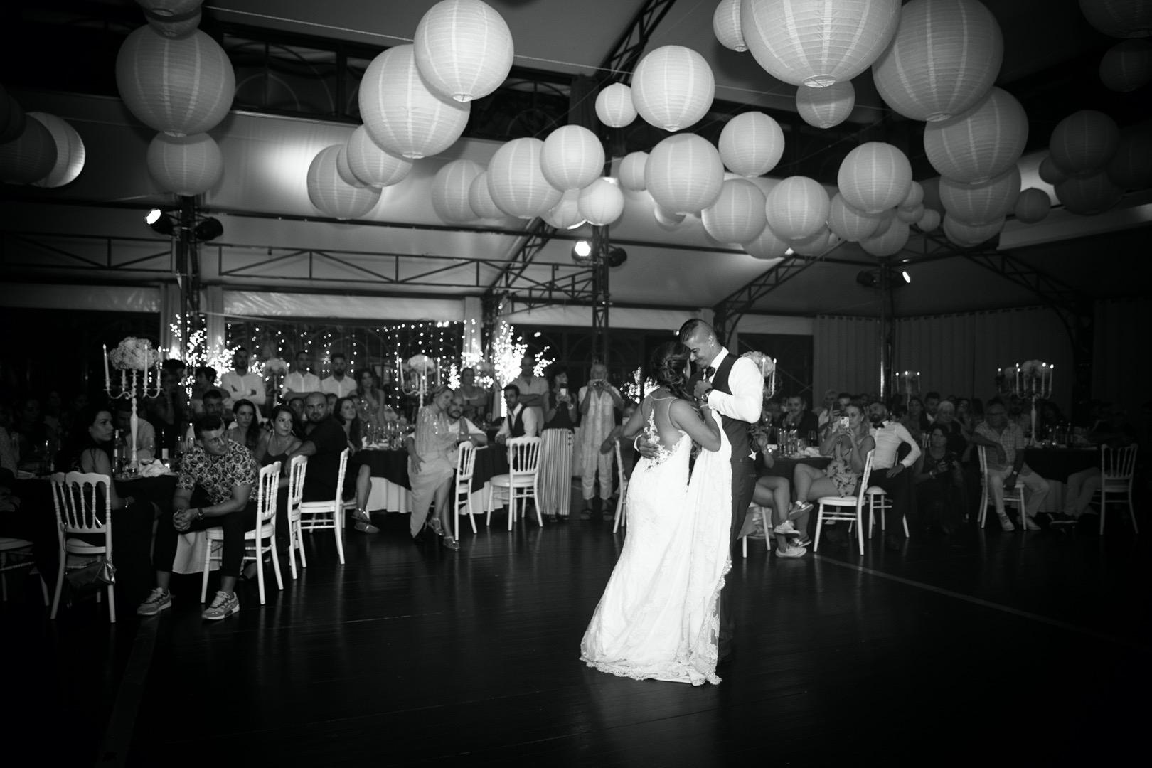 Première danse mariage La Dolce Vita Organisation de Mariages Toulouse.jpg