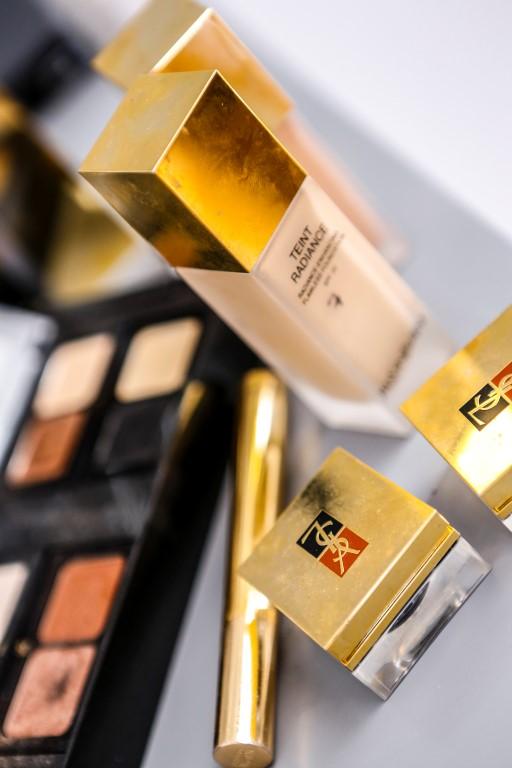 Produits maquillage Yves Saint Laurent La Dolce Vita Organisation Mariage Toulouse.JPG