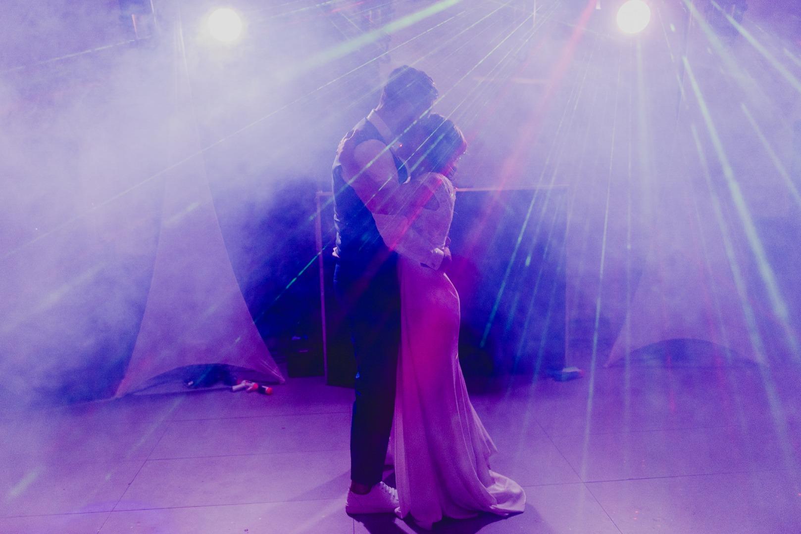 Photo de danse des mariées