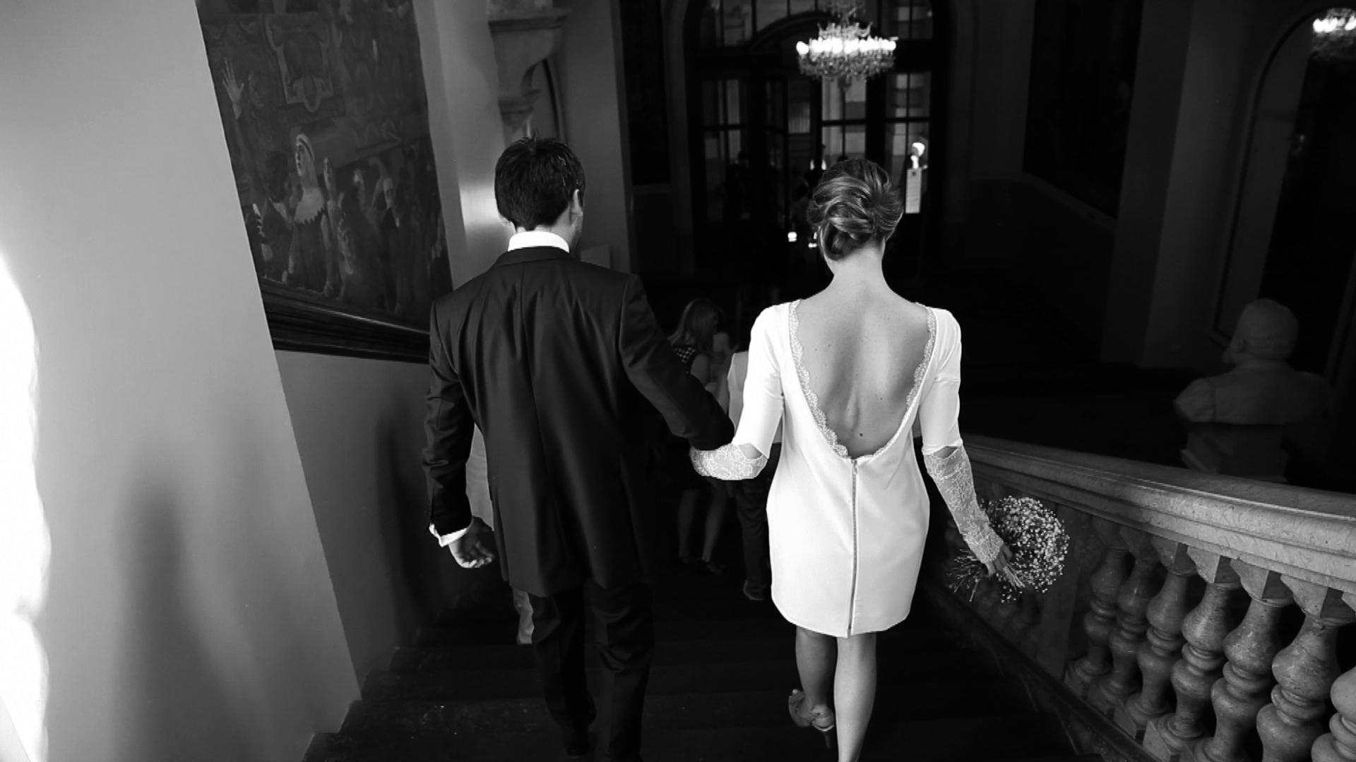 Tenue des mariés cérémonie civile La Dolce Vita Organisation mariage Toulouse.jpg