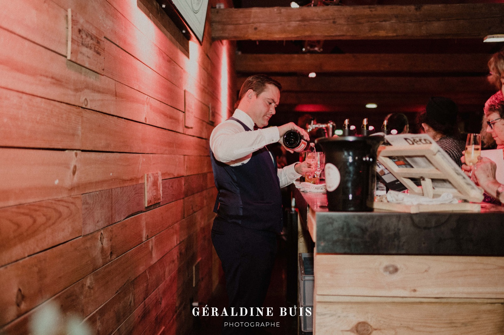 sommelier mariage Toulouse